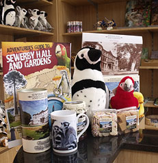 The Stables Gift Shop