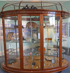 Exhibitions at Sewerby Hall