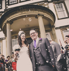Weddings at Sewerby Hall